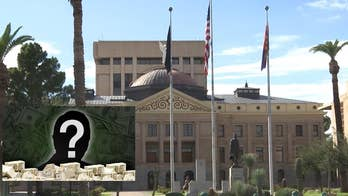 Dark money legislation up for vote in Phoenix