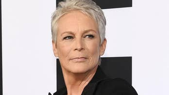 Jamie Lee Curtis on returning to 'Halloween' franchise