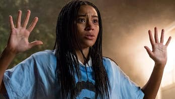 'The Hate U Give' gets critical praise, box office momentum