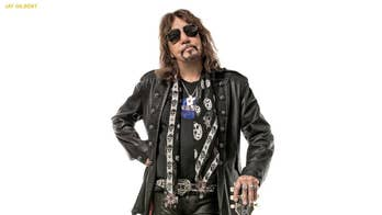 Ace Frehley worked with Gene Simmons on 'Spaceman,' would 'definitely go back with KISS'