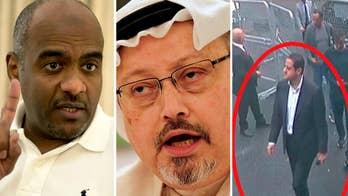 Growing focus on Saudi officials in Khashoggi investigation