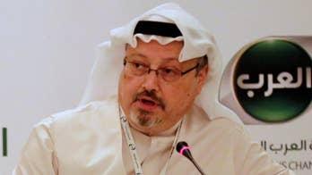 Washington Post publishes Jamal Khashoggi's final column