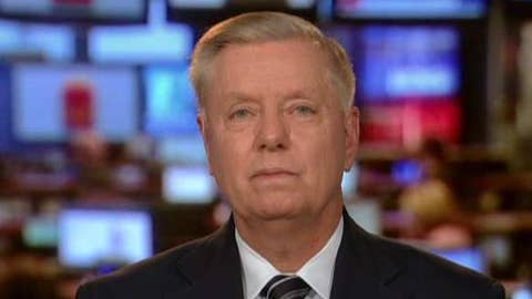 Graham: You have a lot to lose if Dems take over in 2018