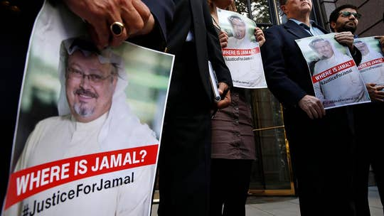 Will Khashoggi case force the US to make a tough choice?