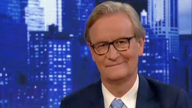 Steve Doocy celebrates food, family and friends