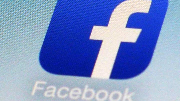 Facebook creates cybersecurity war room ahead of midterms