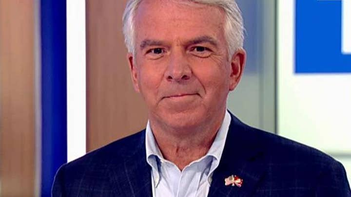 Bob Hugin: Menendez is desperate