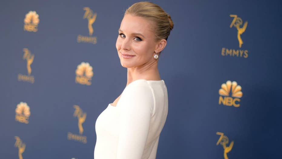 Kristen Bell sparks outrage for 'Snow White' comments