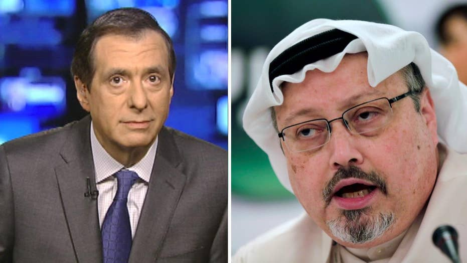 Kurtz: A reckoning for those who take dirty Saudi oil money