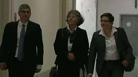 Nellie Ohr invokes spousal privilege, avoiding questions on Steele dossier
