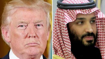 Can the US weather the latest crisis with Saudi Arabia?