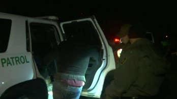 Border Patrol deputy chief: We need Congress' help right now