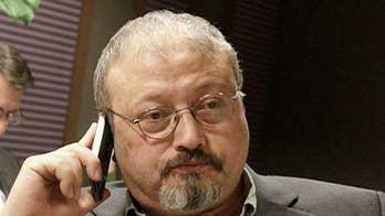 WH expects Khashoggi report from Saudi Arabia soon