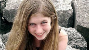 Reward for missing teen Jayme Closs doubles to $50G, as funeral held for murdered parents