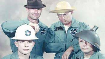 Neil Armstrong memorabilia goes on the block