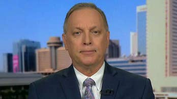 Rep. Biggs: Trump's tough rhetoric got Mexico's attention