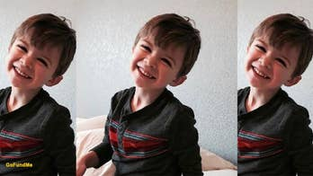 Colorado mom says 5-year-old died 17 days after rare cancer diagnosis: 'Our boy was stolen from us'