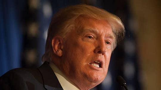 Trump holds Arizona rally in hopes of giving GOP hopefuls edge