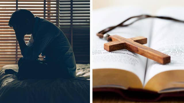 Medicine and faith: Can the two be used to treat depression?