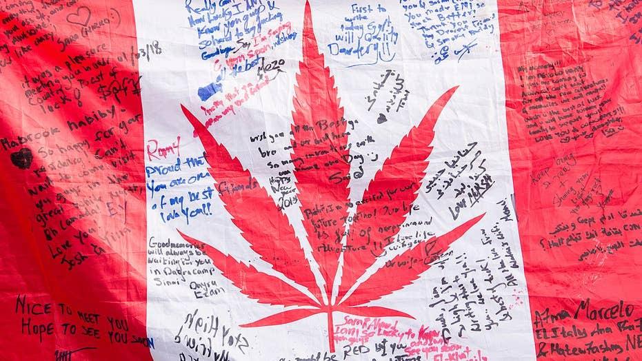 Should America follow Canada's lead on legalizing marijuana?