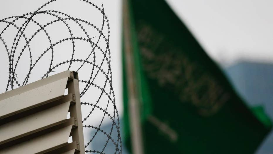 Turkey shifts focus to search for Khashoggi's body