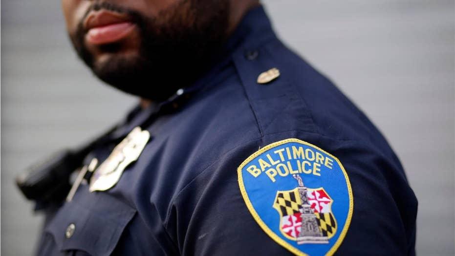 Baltimore police union slams SNL after mocking sketch