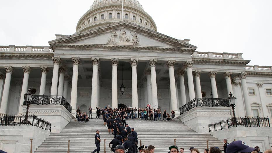 Can the GOP hold the House and make gains in the Senate?