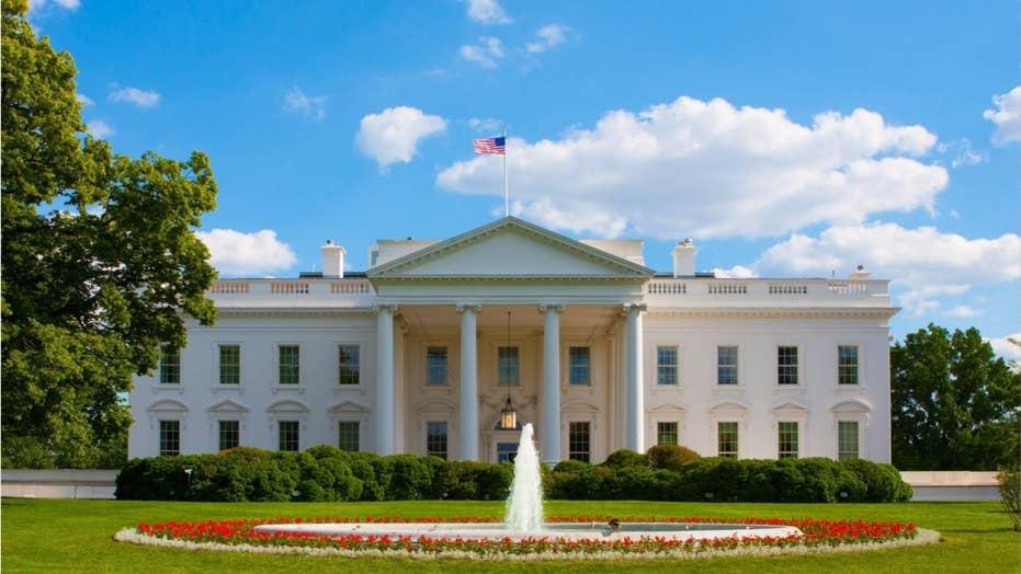 Jenna Bush Hager says the White House is haunted
