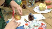 Fun autumn crafts for kids and adults