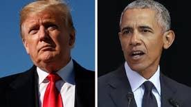 Trump vs. Obama: Who has the bigger influence in Nevada?