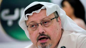 What to make of competing narratives on Khashoggi's death