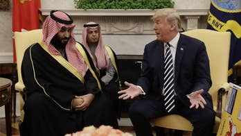 US-Saudi relations grow more delicate