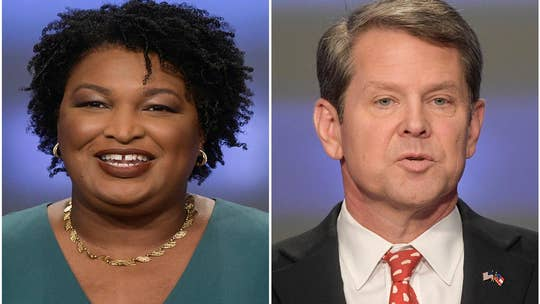 Could Georgia's 'exact match' law tip governor's race?