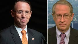 Goodlatte previews Rosenstein interview with House lawmakers behind closed doors