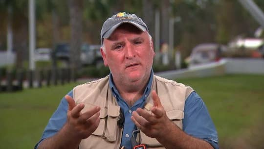 Power Player Plus: Jose Andres