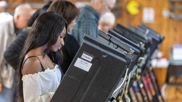 Countdown to midterms: Big surprises in store?