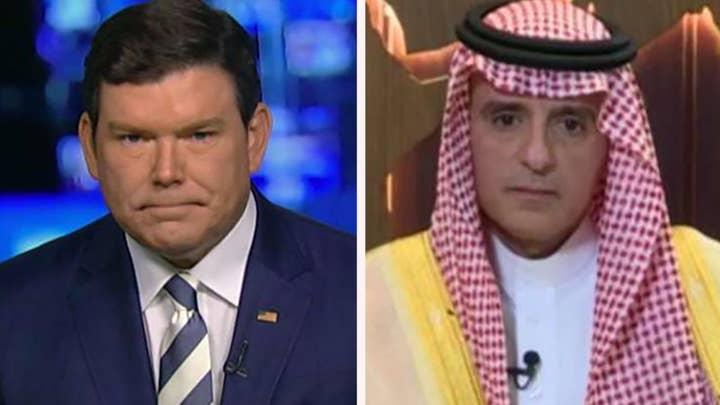 Exclusive: Saudi foreign minister on Khashoggi investigation