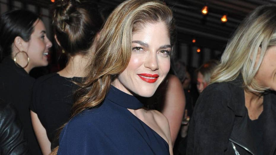 Selma Blair on MS diagnosis: I am disabled