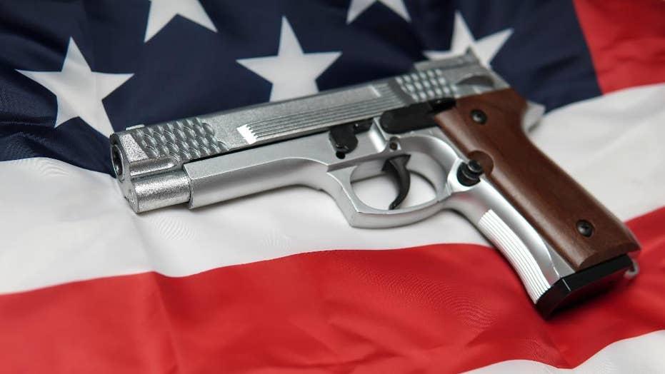 Seattle Judge tosses NRA, gun group's lawsuit