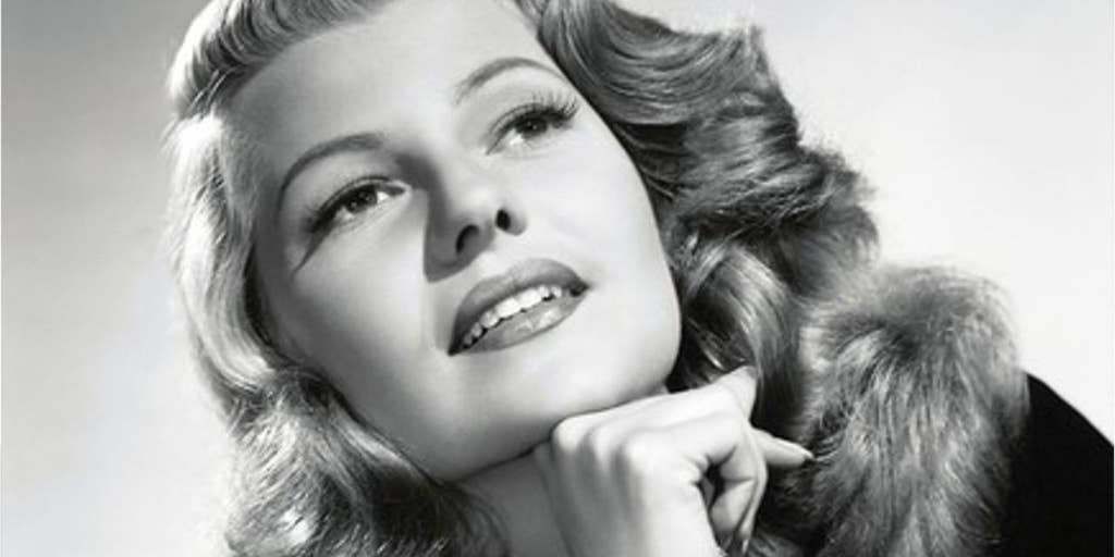 Rita Hayworth's daughter describes late movie star's 'very
