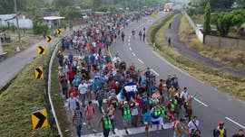 Geraldo Rivera: Immigration advocates should strike a bargain with Trump. Here's what I propose
