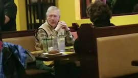 McConnell defiant after demonstrator harassed him at local restaurant: 'I enjoyed my meal'