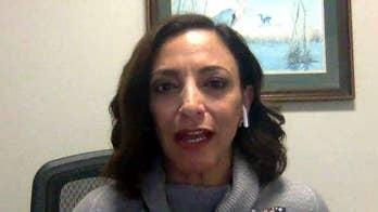 GOP candidate Arrington blasts 'smear campaign' by Democrats