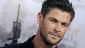 Chris Hemsworth cleaned breast pumps before becoming famous
