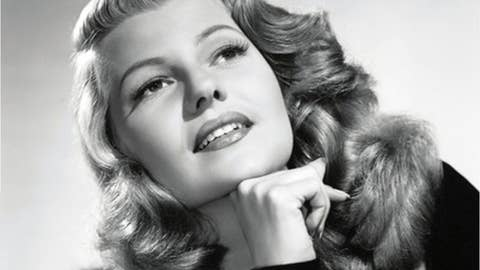 Rita Hayworth's daughter on life with iconic mom