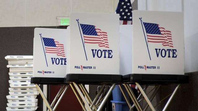 What are independent voters looking for in the midterms?