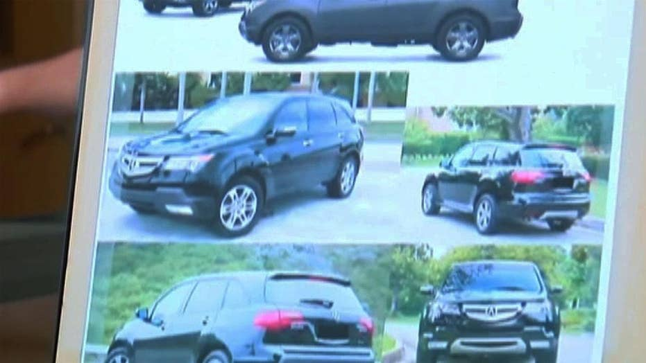 Vehicles of interest photos released in Jayme Closs search
