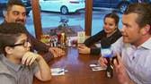 Breakfast with 'Friends': Kavanaugh, caravan fire up voters