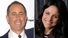 Julia Louis-Dreyfus on why she doesn't want to do a 'Seinfeld' reunion