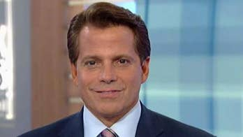 Scaramucci: Trump has plenty of time to turn out GOP voters